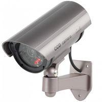 Cámara CCD, 30 jumbo LED grande, infrarrojos, 8mm SHARP IR