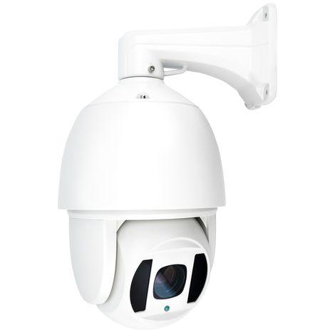 Cámara CCTV 1080p PTZ AHD IP66 IR150m