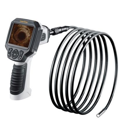Cámara de inspección VideoFlex G3 Ultra 10M