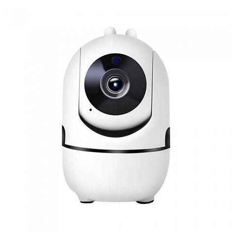 Cámara de vigilancia 1080P con audio y micrófono EU PLUG IP20