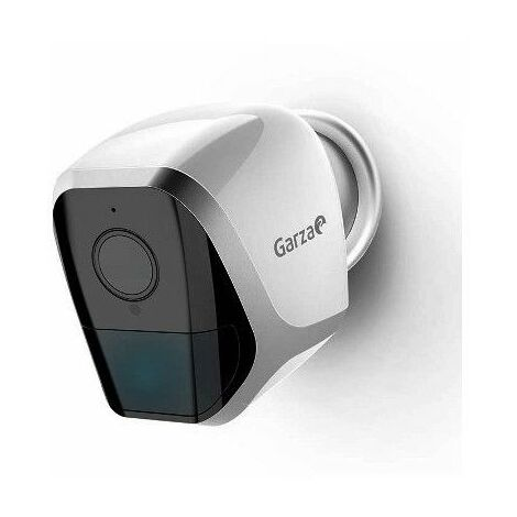 Camara exterior vigilancia IP WIFI HD 1080p GARZA SMART HOME 401364