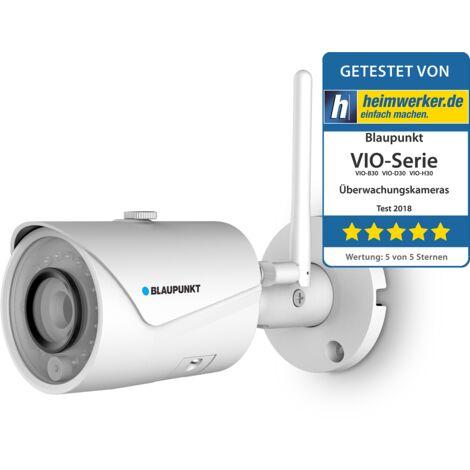 Cámara IP exterior Blaupunkt VIO-B30 3MP