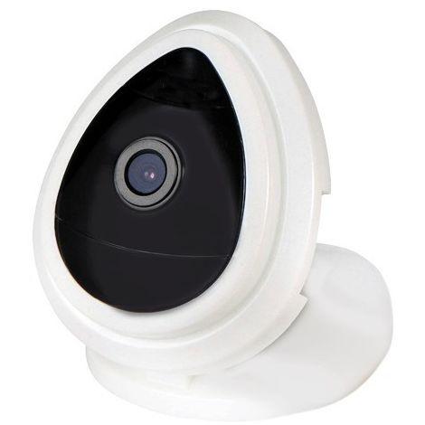 Cámara IP Wifi Cubo 1.3Mpx, ONVIF, óptica fija 3.6mm, interior. Visión nocturna 5m y audio incorporado.