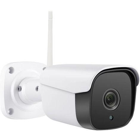 Camara seguridad vigilancia phoenix exterior ip