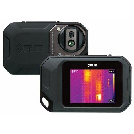 Camara termografica compacta FLIR C2 80X60ppp