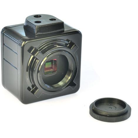 Camara USB Electronica Digital Ocular Microscopio Camaras industriales, 2.0MP