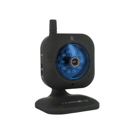 Camara vigilancia IP Wifi interior Cosmo