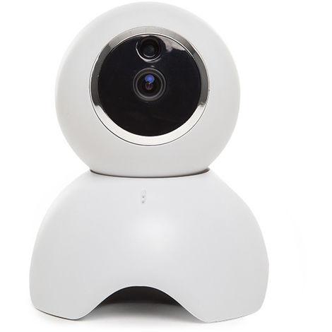 Cámara Wifi 720P Detección Proximidad.Sonido. Plug & View (SR-P100)
