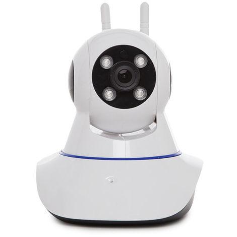 Cámara Wifi 960P Detección Proximidad. Audio Bidireccional. Plug & View (KZ-I9606)
