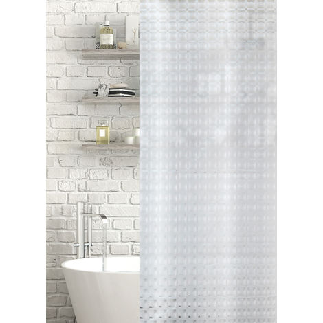 Camden Eva Shower Curtain