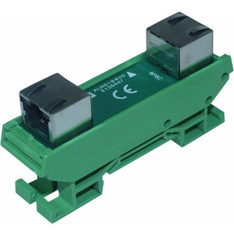 CamdenBoss CIM/2RJ45C RJ45 Coupling Interface Module