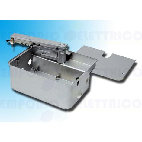 came aisi 304 steel foundation casing 001frog-cfni frog-cfni ( ex frog-cfi )