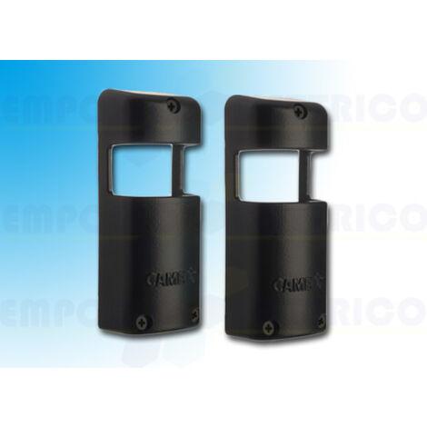 came aluminium alloy cover for photocells (dxr 806tf-0030) 806tf-0050