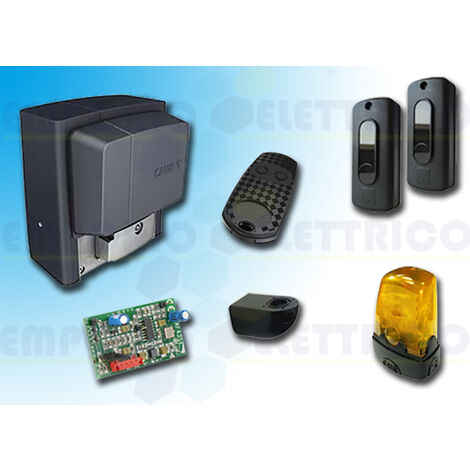 came automation kit 801ms-0020 230v 001u2593fr u2593fr