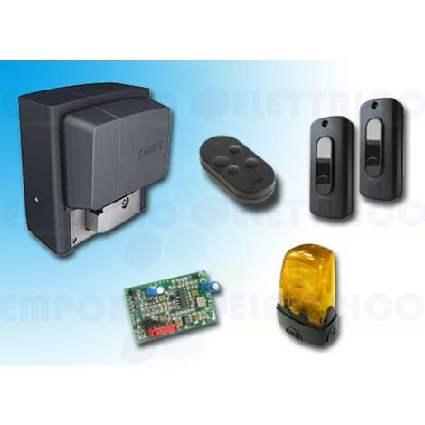 came automation kit 801ms-0020 230v 001u2914 u2914