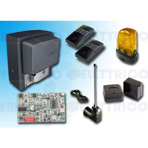 came automation kit 801ms-0020 230v 001u2924 u2924