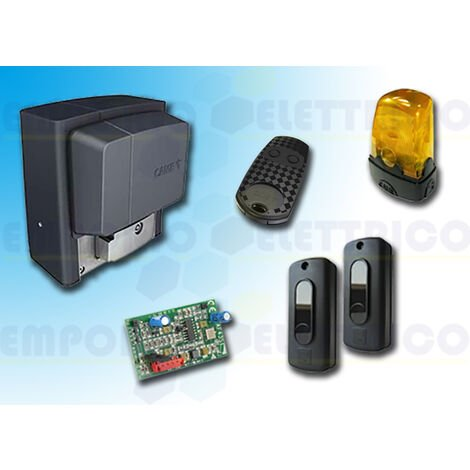 came automation kit 801ms-0030 230v 001u2303 u2303