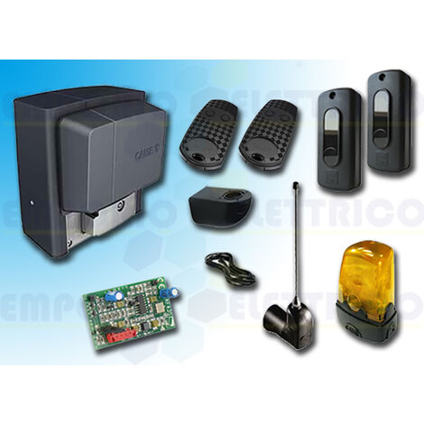 came automation kit 801ms-0030 230v 001u2643 u2643