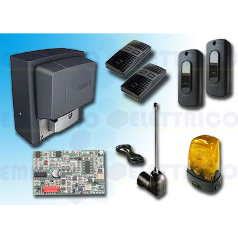 came automation kit 801ms-0030 230v 001u2943fr u2943fr