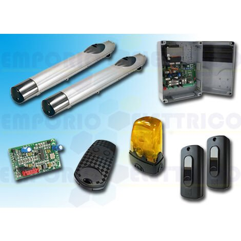 came automation kit amico 24v 001u6111 u6111