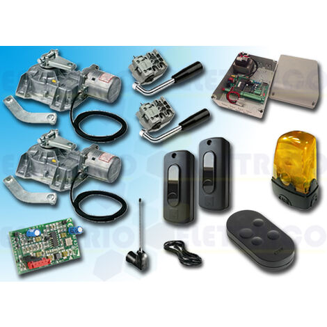 came automation kit frog-a 230v 001u1913 u1913