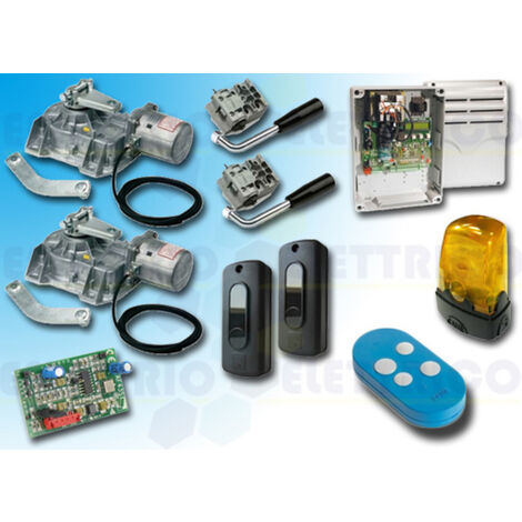 came automation kit frog-ae 230v 001u1924 u1924