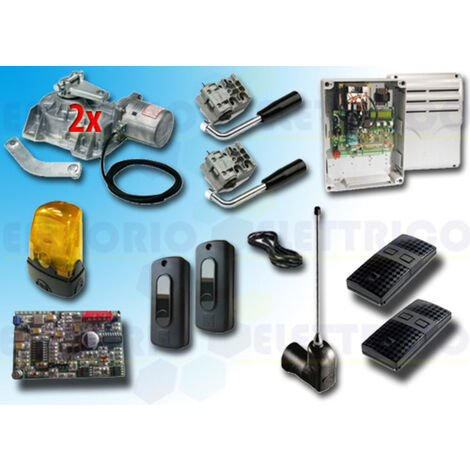 came automation kit frog-ae 230v encoder 001u1923 u1923