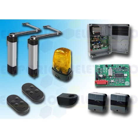 came automation kit stylo-me 24v 001u8113 u8113