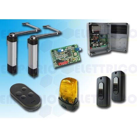 came automation kit stylo-rme 24v 001u8212fr u8212fr