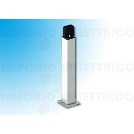 came bidirectional aluminium post h=0,5 mt 001delta-b delta-b