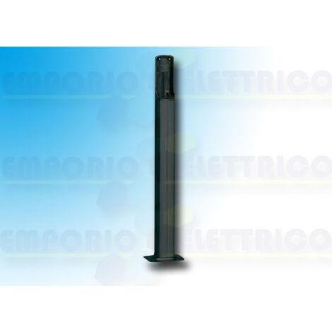 came black aluminium post 0,5 m 001dir-ln dir-ln