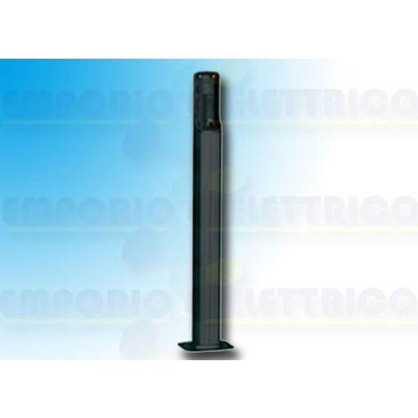 came black aluminium post 0,5 mt 001db-ln db-ln