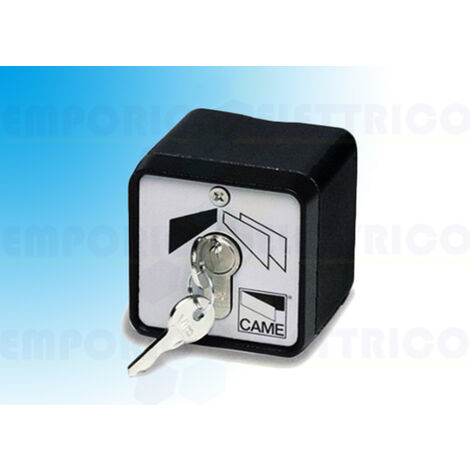 came black external key selector 001set-en set-en