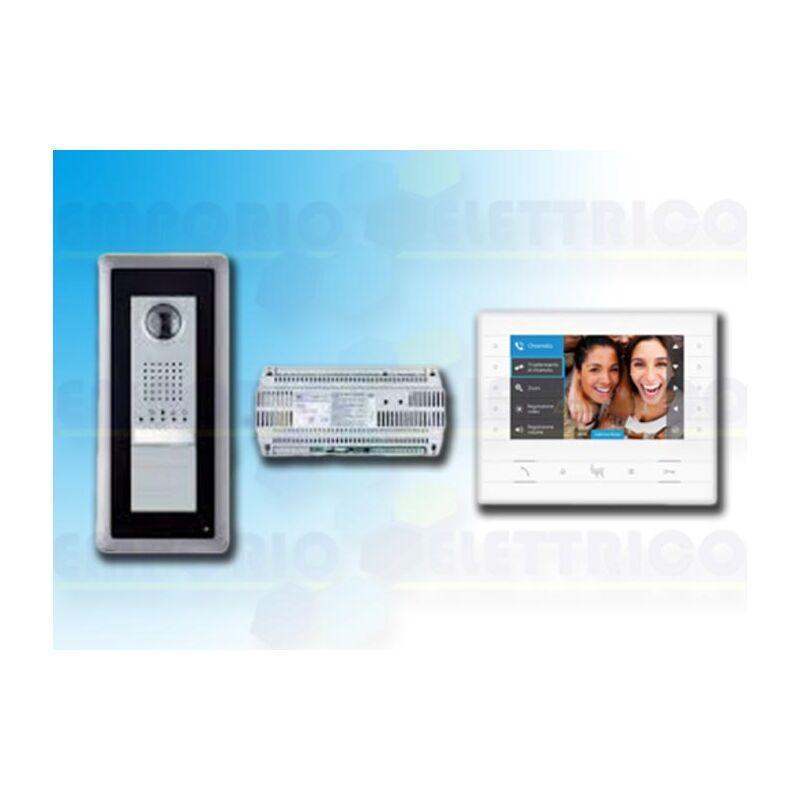 Image of came hands-free video receiver kit luxo 001ck0019fr ck0019fr - BPT