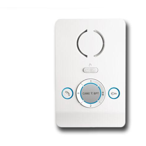 came bpt poste audio mains libres blanc perla pec bi 60540010