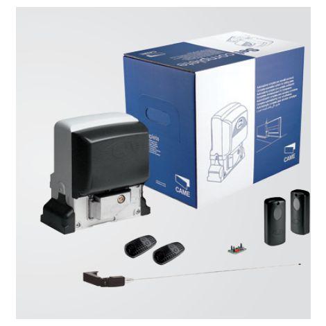 "main image of ""Came BX-10 Kit | 230V Sliding Gate automation kit"""