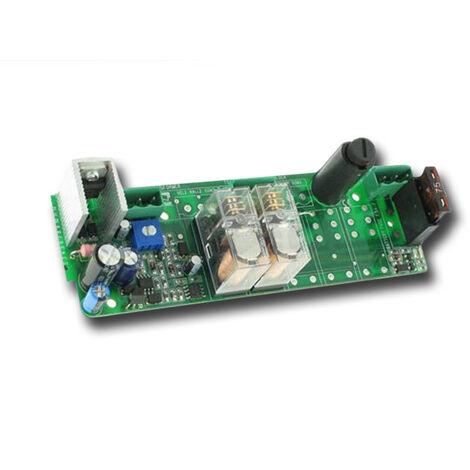 came carte pour branchement batterie d'urgence 002lb90 lb90