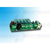 came circuit board emergency 002lbd2 lbd2