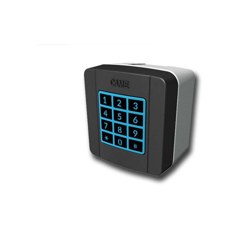 Selecteur a clavier pour l/'exterieur Came SELT1NDG