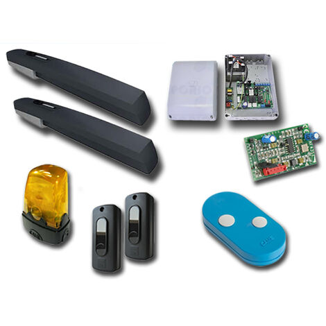came connect kit automatización axl 24v dc 801mp-0020 8k01mp-016fr