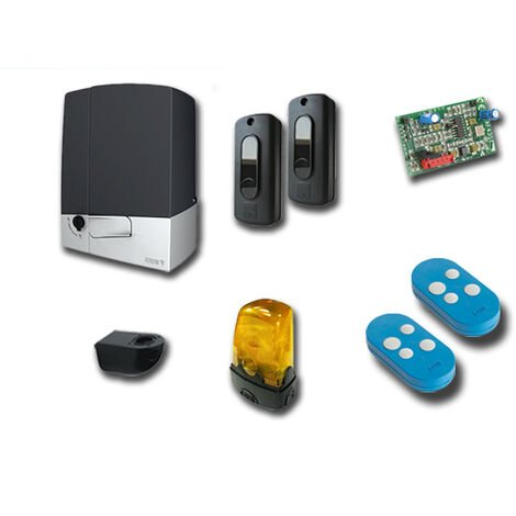 came connect sistemas completos kit bxv 24v 801ms-0180 8k01ms-004