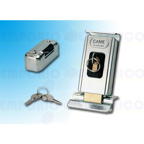 came electric lock 001lock82 lock82