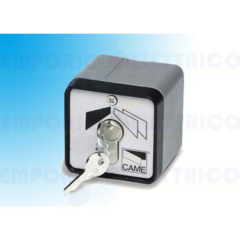 came external key-switch selector 001set-e set-e