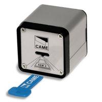 came external magnetic key-switch selector 001sem-2 sem-2
