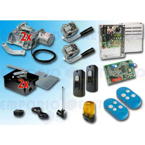 came frog-ae automation kit 230v 8k01mi-005