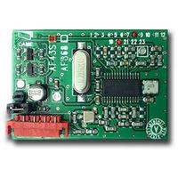 came Funksteckmodul 433,92 mhz 001af43s af43s