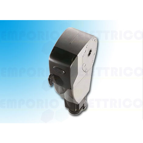 came gearmotor for sliding and sectional doors cbx 230v c-bx 001c-bx