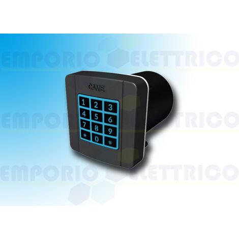 came keypad digital selector recess mounted selt2ndg 806sl-0160