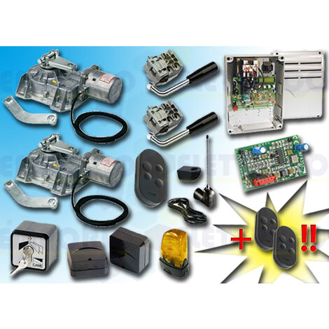 came kit automation 001frog-a frog-a 230v type 1C