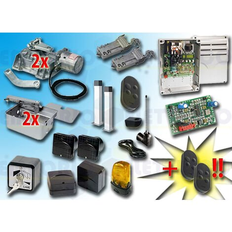 came kit automation 001frog-a frog-a 230v type 4C